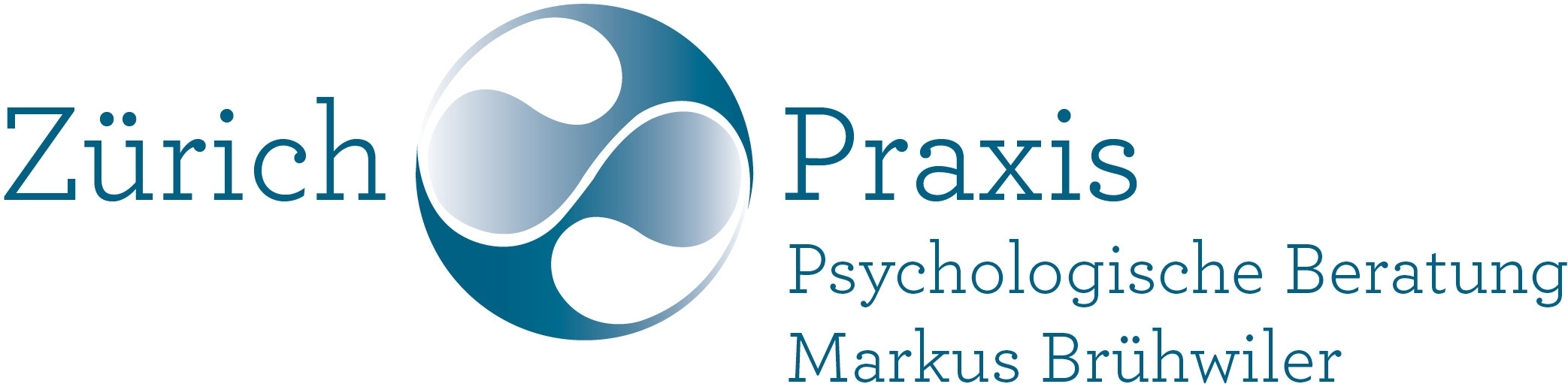 Logo Zürich Praxis - Psychologische Beratung Markus Brühwiler